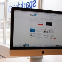 Responsive Design on Desktop