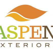 Aspen Exteriors Logo