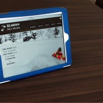 Bearpaw Heli-skiing
