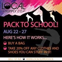 Local Supply Co. annual