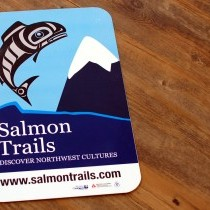 Salmon Trails