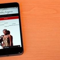 Responsive Design on Mobile
