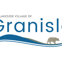 The Lakeside Village of Granisle Logo
